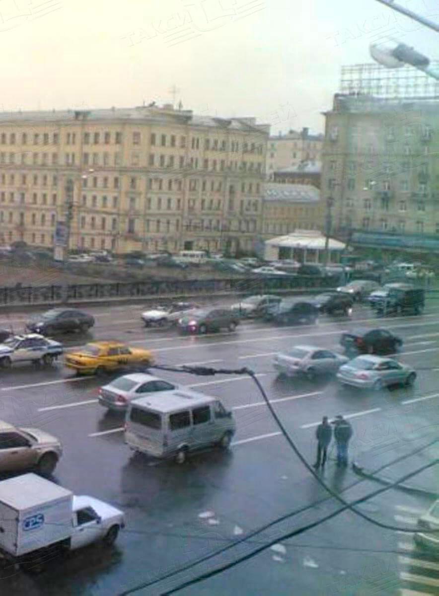 Дешёвое такси в СПб