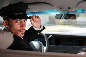 работа водителем
